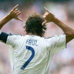 Mercato Real, Raul va in Inghilterra?