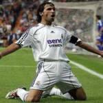Calciomercato Real Madrid: cerimonia d'addio per Raul, lo attende lo Schalke