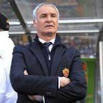 """Calciomercato Roma, Ranieri su Burdisso: """"Sapete quanto è importante per me"""""""