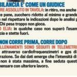 FOTO – Juventus, ecco le 6 regole da rispettare imposte da Conte!