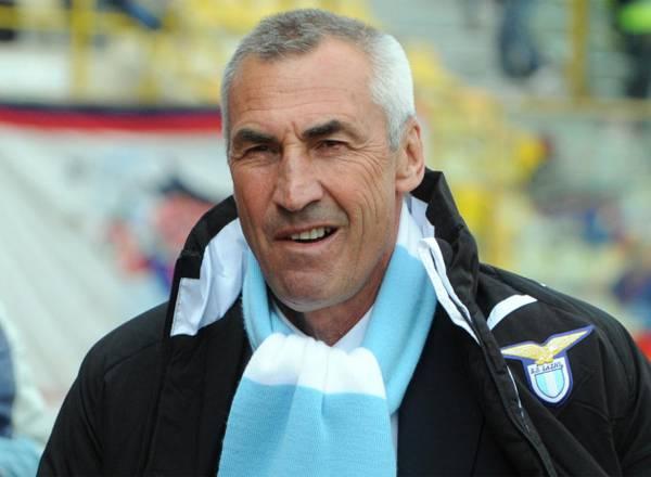 reja90 Calciomercato Lazio, Reja: ringrazio Klose per la stima ma deciderò con Lotito il mio futuro