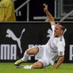 Bundesliga, ecco i gol della rinascita-Bayern e l'infortunio di Ribery – Video