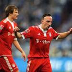 Calciomercato Juventus, in cima alla lista di Conte c'è Ribery