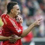 Bayern Monaco-Juventus: irregolare il gol di Muller. Ribery ha rischiato