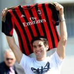 Calciomercato Milan, Kakà di nuovo in rossonero: ecco la prima foto con la nuova maglia!