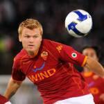 Calciomercato Roma, Riise cercato dal Marsiglia