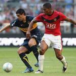 Calciomercato estero: corsa a due per Riquelme