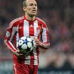 Calciomercato Milan, Muller trattiene Robben al Bayern