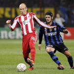 Inter-Bayern Monaco 0-1, pagelle voti e tabellino della gara di Champions League