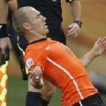 Mercato Estero: Barcellona, idea Robben per l'attacco