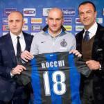 Calciomercato Inter, Rocchi confessa in conferenza stampa: Ringrazio Moratti, senza di lui…