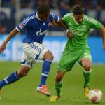 Calciomercato Roma, idea Rodriguez per la fascia sinistra, ma il Wolfsburg…