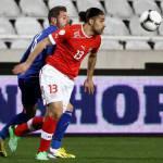 Calciomercato Roma, lo svizzero Rodriguez e Paulinho del Corinthians nel mirino giallorosso