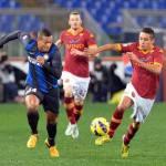 Roma-Inter, voti e pagelle della gara di Coppa Italia
