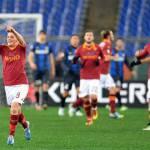 Coppa Italia, Roma-Inter 2-1: Florenzi e Destro puniscono i nerazzurri, Palacio li tiene a galla