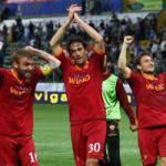 Mercato Roma: si sonda il terreno per Burdisso Jr.