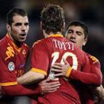 Roma, è derby-sfottò anche a luglio
