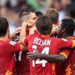 Calciomercato Roma, Nico Lopez è già a Roma: nuovo Sudamericano per i giallorossi!