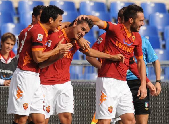 Roma534 Calciomercato Roma  Marquinho Rac Andato Da Canovi