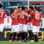 Calciomercato Roma, via con le cessioni: Nego, Julio Sergio e Perrotta