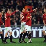 Serie A, Roma-Inter: la squadra capitolina arranca anche a FIFA 10…
