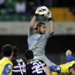 Chievo-Sampdoria, voti e pagelle della Gazzetta dello Sport