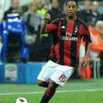 """Calciomercato Milan, Allegri: """"Ronaldinho al Milan fino a giugno"""""""