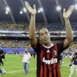 """Mercato Milan, Xavier Jacobelli: """"Ronaldinho tiene in ostaggio il mercato del Milan, ma chi l'ha voluto in rossonero?"""