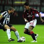 """Calciomercato Milan, Ronaldinho: """"Sto bene al Milan"""""""