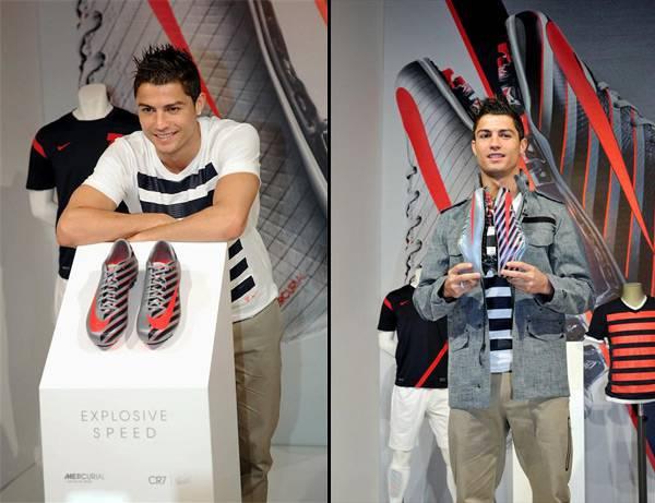 scarpe da calcio nike di ronaldo