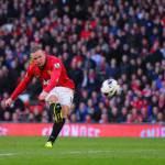 Video – Rooney ed il suo parco auto da capogiro: spettacolo su 4 ruote