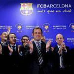 Elezioni presidenziali Barcellona: trionfa il rivale di Laporta