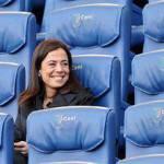 "Bayern Monaco-Inter, Rosella Sensi: ""A malincuore tifo Inter"""
