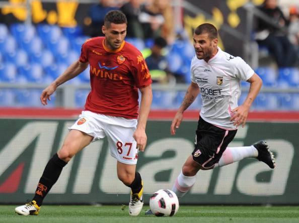 rosi11 Calciomercato Roma, Rosi: preferisco i giallorossi a Chelsea e Barcellona