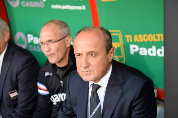 Cagliari Calcio v UC Sampdoria - Serie A