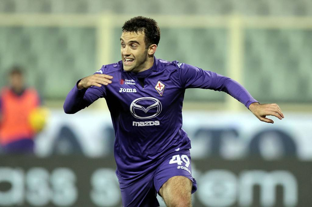 ACF Fiorentina v UC Sampdoria - Serie A