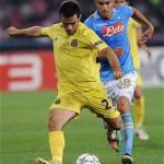 Calciomercato Napoli, Giuseppe Rossi chiude le porte agli azzurri: sto bene al Villareal