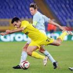 Liga, Giuseppe Rossi trascina il Villareal. Ecco tutti i risultati di giornata