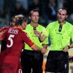 """Caos arbitri, Nicchi: """"Russo sarà fermato. E Roma-Inter…"""""""