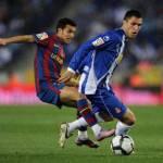 Calciomercato Inter-Juventus, Ruiz: l'Espanyol alza il prezzo