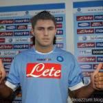 Calciomercato Napoli, Ruiz: quasi fatta per il trasferimento al Valencia