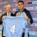 """Calciomercato Napoli, Fusco: """"Ruiz è il futuro del Napoli"""""""
