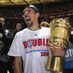 Calciomercato Juventus: Ribery lascia uno spiraglio