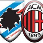 Sampdoria-Milan, voti e pagelle della redazione di Calciomercatonews.com