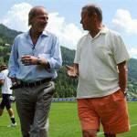 """Palermo, anche Sabatini calca la mano: """"I rigori di ieri? Imbarazzante"""""""