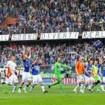 "Calciomercato Sampdoria, Garrone: ""Palombo e Pazzini rimangono qui"""