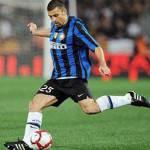 """Sudafrica 2010: Argentina, tutta la delusione di Samuel: """"Speravo di giocare di più"""""""
