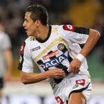 Palermo 0-7 Udinese:voti, pagelle e tabellino dell'incontro di Serie A