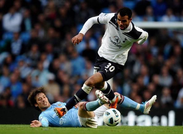 sandro5 Calciomercato Inter, Sandro: il brasiliano del Tottenham sempre nel mirino