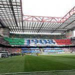 Serie A, pronto un nuovo stadio a Milano
